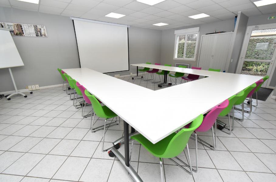 devis location open space Business center olivet